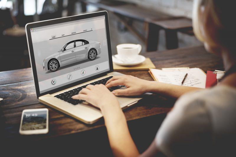 simulation achat voiture